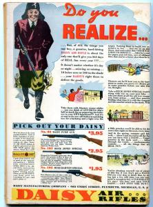 Famous Funnies #20 1936- 1st Apple Mary- Buck Rogers- Joe Palooka G