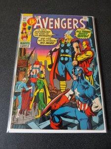 The Avengers #92 (1971)