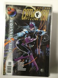 Catwoman #1000000 (1998) HPA