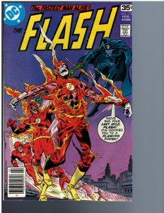 The Flash #258 (1978)