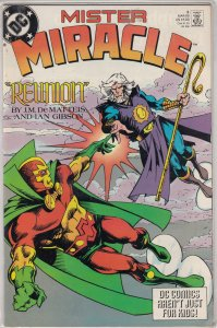 Mister Miracle #3 (1989)