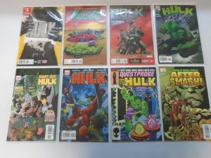 Hulk Annual Lot + Specials 29 Different Average 8.0 VF