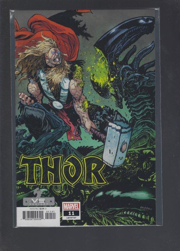 Thor #11 Variant