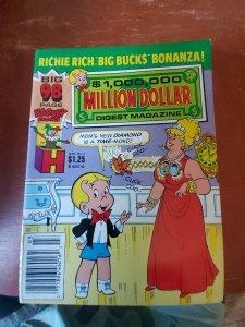 Million Dollar Digest #3 (1987)