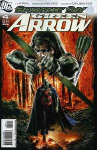 Green Arrow (4th Series) #4 VF/NM; DC | save on shipping - details inside