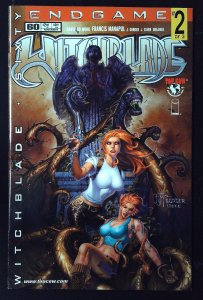 Witchblade #60 (2002)