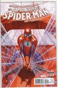 The Amazing Spider-Man #2 (2015) JW321