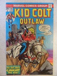 KID COLT # 197
