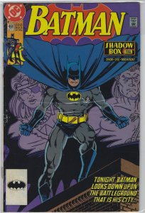 Batman #468