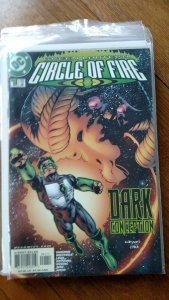 Green Lantern Circle of Fire #1 (DC, 2000) Condition:  Condition: NM/MT