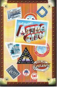 Astro City (Kurt Busiek's…, Vol. 2) #1AE FN; Image | save on shipping - details
