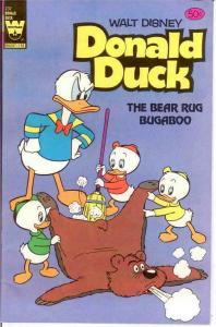 DONALD DUCK 232 VF COMICS BOOK