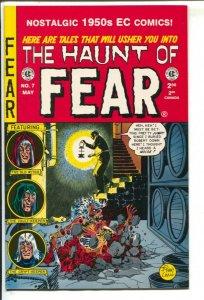 Haunt Of Fear-#7-1994-Gemstone-EC Reprint