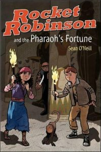Rocket Robinson and the Pharoah's Fortune TPB #1 VF/NM; Dark Horse | save on shi