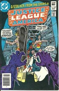 Justice League of America #202 (1982)
