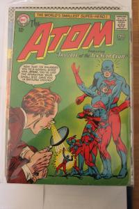 Atom 11 VG/FN