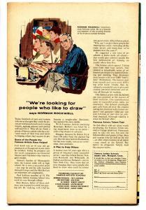 FANTASTIC FOUR #68 comic book 1968 MARVEL COMICS  KIRBY VF/NM