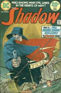 Shadow (1973 series) #2, VF-