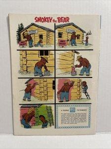 Smokey The Bear #818