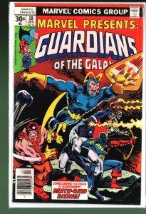Marvel Presents #10 (1977)