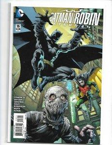 Batman & Robin Eternal #16 (New 52) NM, Joker, Scarecrow (2016) nw103