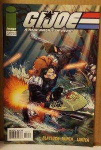 G.I. Joe: A Real American Hero #3 (2002)
