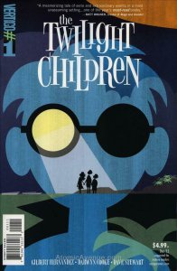 Twilight Children, The #1 VF; DC/Vertigo | save on shipping - details inside