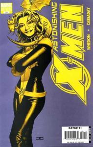 Astonishing X-Men (2004 series) #24, VF+ (Stock photo)