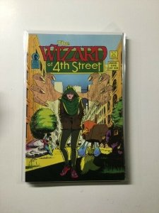 Wizard of 4th Street #1 (1987) HPA