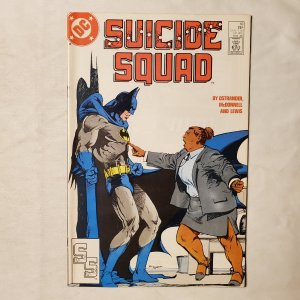 Suicide Squad 10 Fine
