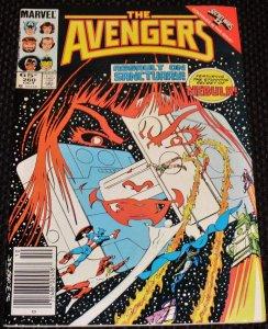The Avengers #260 (1985)
