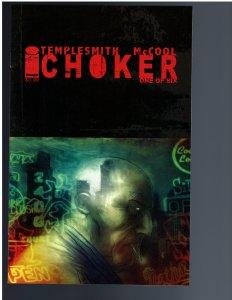 Choker #1 (2011)