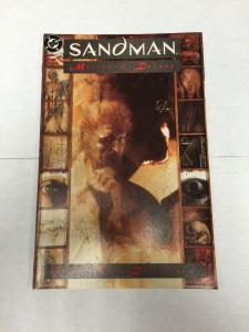 Sandman 3 Vf+ Very Fine + 8.5