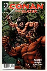 Conan The Slayer #10 (Dark Horse, 2017) NM