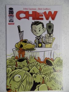 CHEW # 29