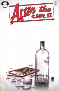 After the Cape II #1 VF/NM; Image   save on shipping - details inside