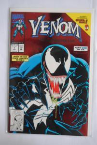 Venom Leathal Protector 1  Foil 9.0