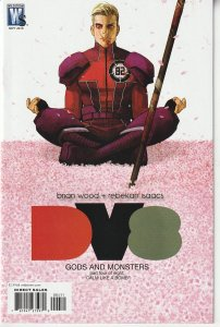 DV8 – Gods and Monsters #4