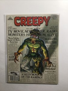 Creepy 98 June 1978 Fine Fn 6.0 Warren Magazine