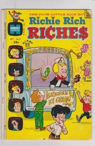 Richie Rich Riches #2