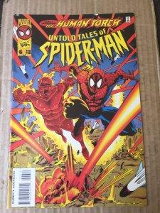 Untold Tales of Spider-Man #6 (1996)