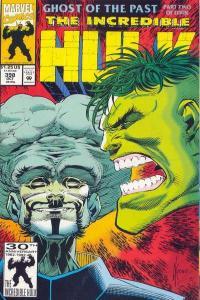 Incredible Hulk (1968 series) #398, NM (Stock photo)
