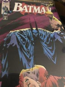 DC Batman KnightFall #493 Mint Rare
