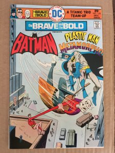 The Brave And The Bold #123