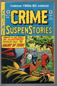 Crime SuspenStories #12-1995-Reprints EC-Crime