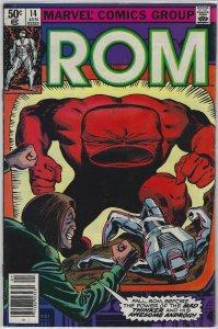 ROM #14