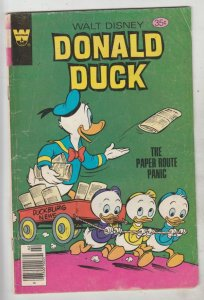 Donald Duck #204 (Feb-79) FN Mid-Grade Donald Duck