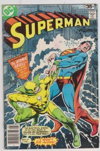 Superman #323