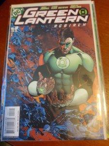 Green Lantern: Rebirth #2 (2005)