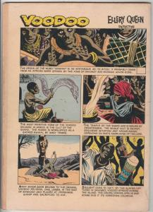 Four Color #1289 (May-62) VG Affordable-Grade Ellery Queen